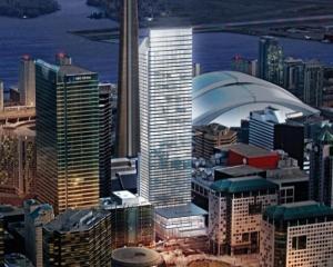 The Residences at The Ritz-Carlton, Toronto