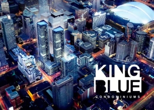 King Blue Condominiums