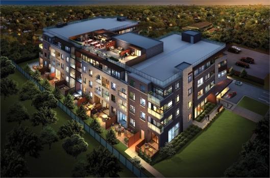 Mod'rn Condominiums