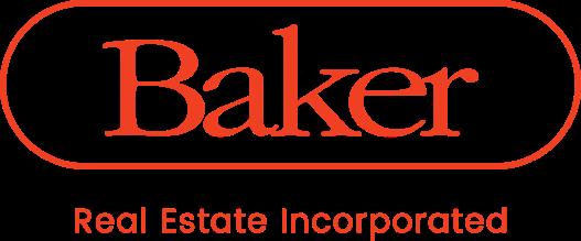 Baker Logo 4 Col